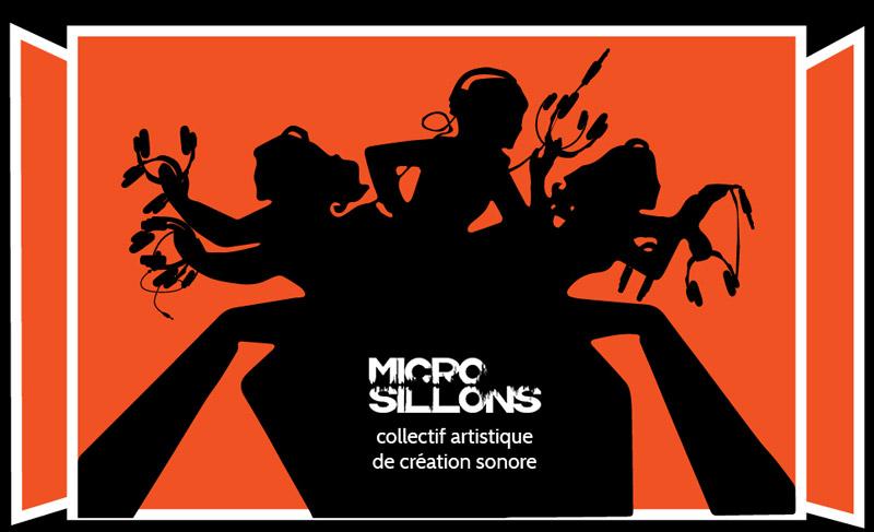 illustration pour Micro-sillons d'après générique série 'Drôles de Dames'